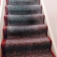 Removals Carpet Runners