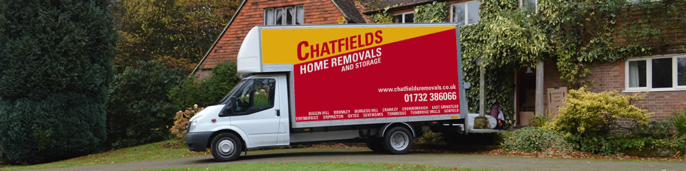 Friendly Home Removals
